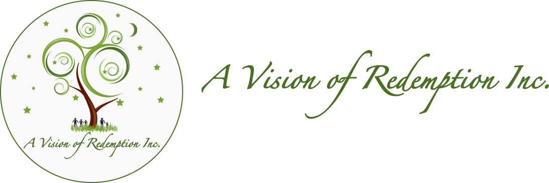 A Vision of Redemption, Inc.